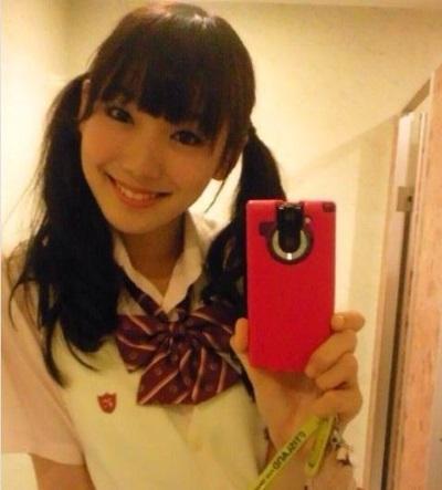 iitoyomarie-cute3