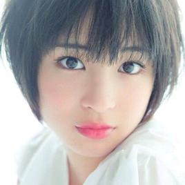 hirosesuzu-cute