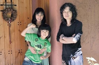 sugisakihana,father2. 気になる杉咲花さんが父親