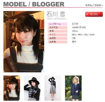ishikawaren-blogger