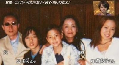 kawakitamayuko-family